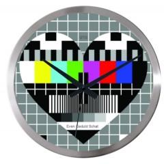 Testbeeld hart klok 30
