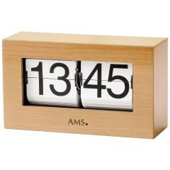 AMS tafel flipklok 1175-18