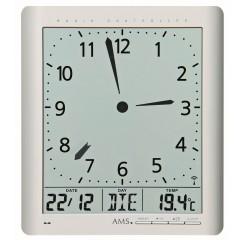 AMS LCD klok 5898