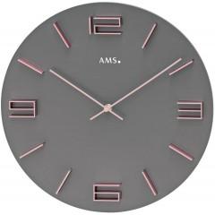 AMS wandklok 9590