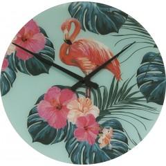 TTD Botanic Flamingo glas 40 stil