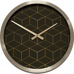 TTD Graphic Dark Green Gold rvs 40 stil